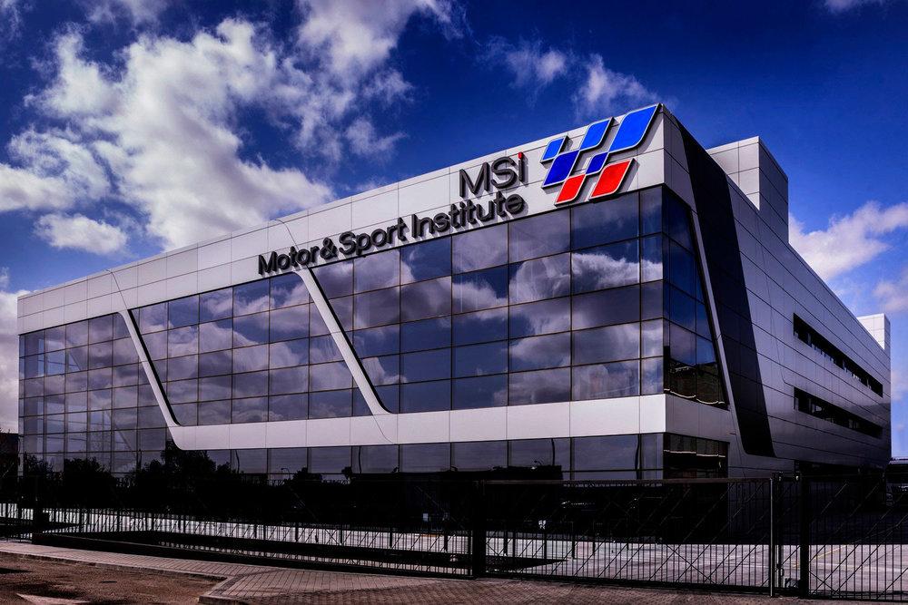 MSI edificio