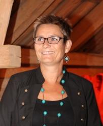 Nyvalt styreleiar, Marit Jacobsen
