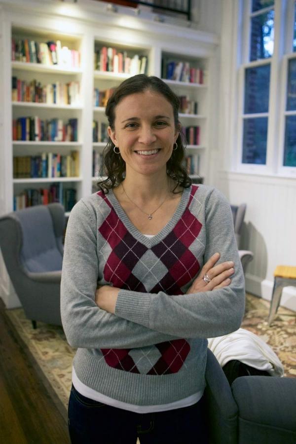 Melissa Migliaro - President