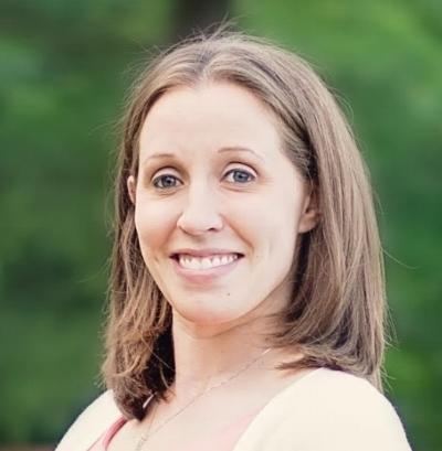 Nadine Zini - Director of Marketing