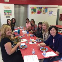 Ft Cherry School District Healthy Cooking Workshop