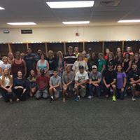Steelers 5K Volunteer Day