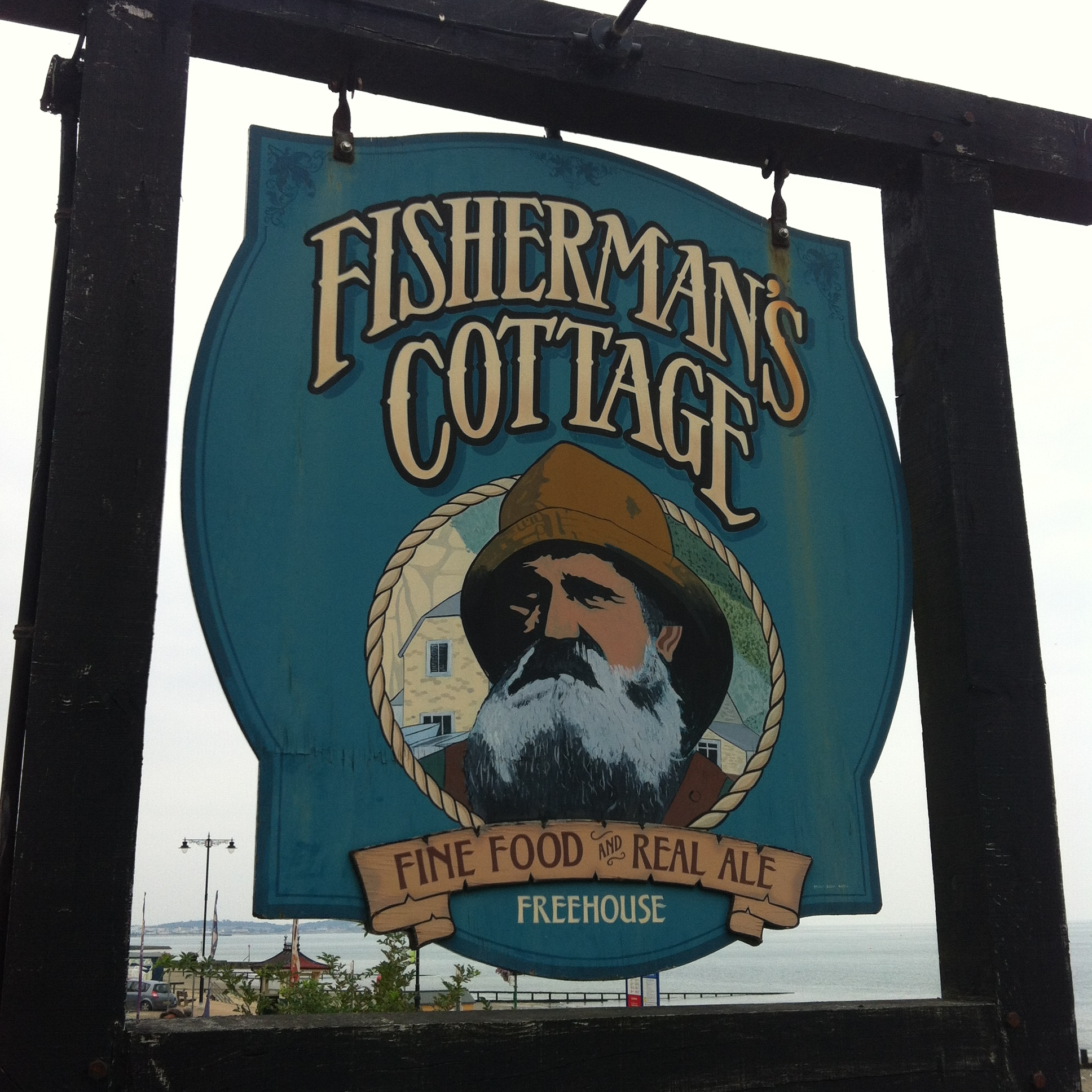 Fisherman's Cottage