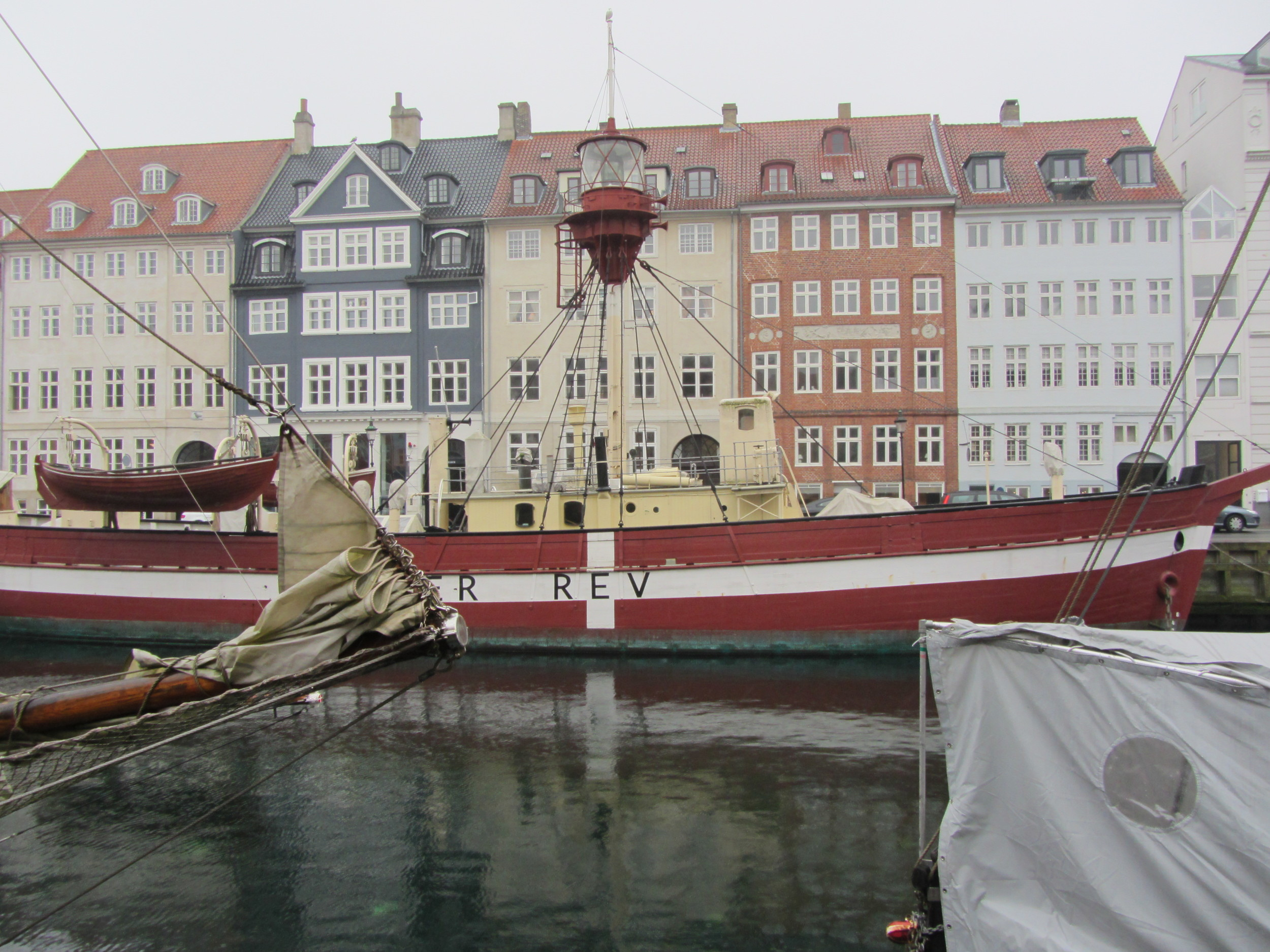 Copenhagen city guide 3