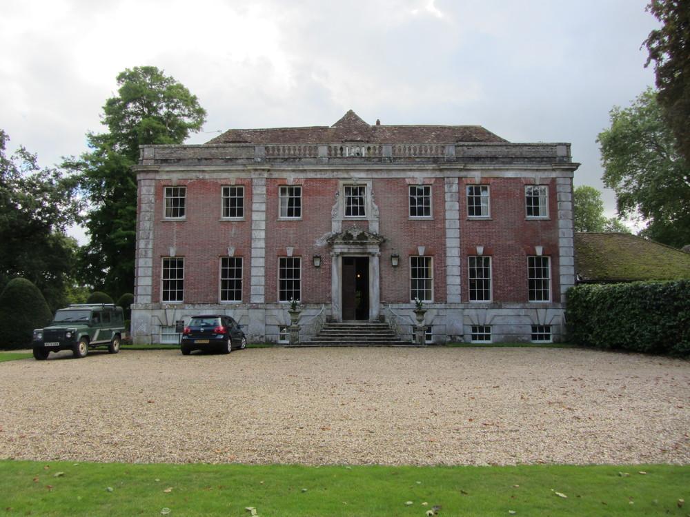 Deans Court, Dorset, England