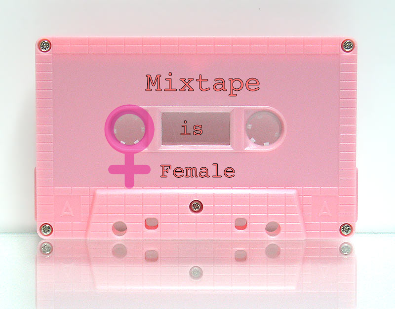 - The idea behind the mixtape has always been to be as inclusive and eclectic as possible by covering various genres and moods. This special selection collects everything from the sensual, intimate soul ballads. From club bangers to delicate indie pop...