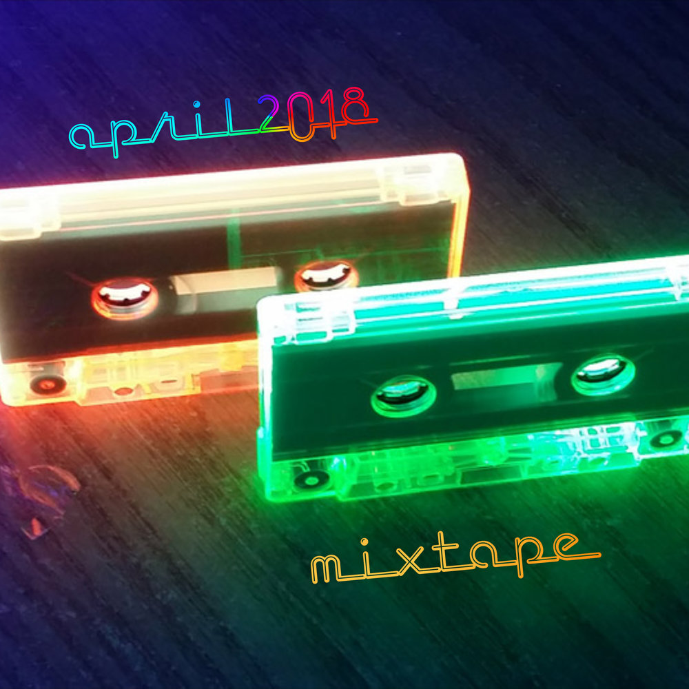 MixTape is here! - What I'd like to do this time is give you a little update on what's new on this festival's season in Ireland and on the new releases front. Let's catch up with all the good news, shall we?