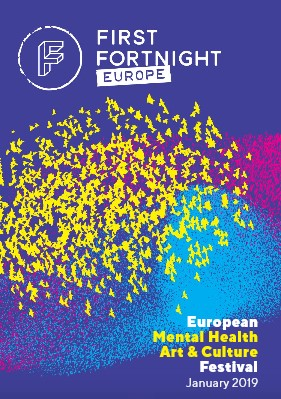 First Fortnight Europe 2019 - The Art of Mental Health