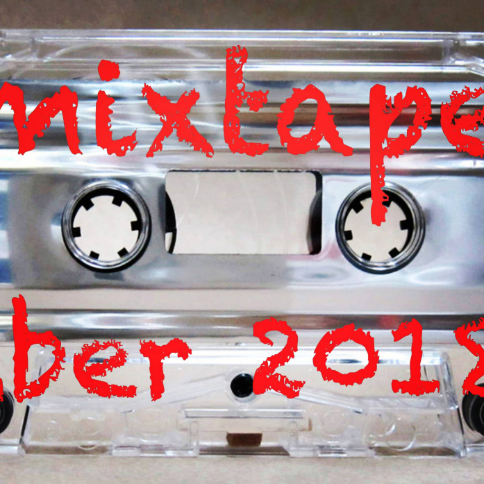 NEWvember MixTape - Rich and diverse, the music trends popular in 2018 showed their inclusive, post-genre colours.