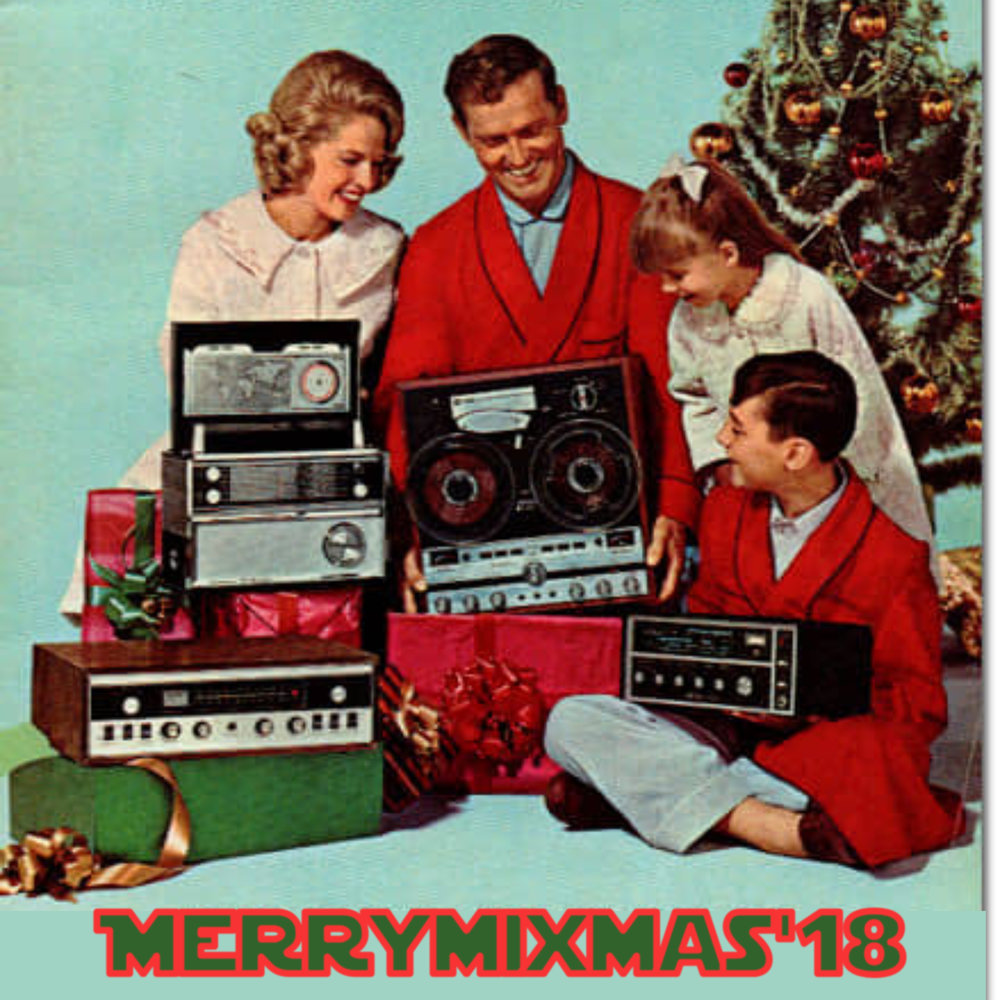 Xmas Special MixTape - Have a wonderful time this year, free of worry and full of cheer.