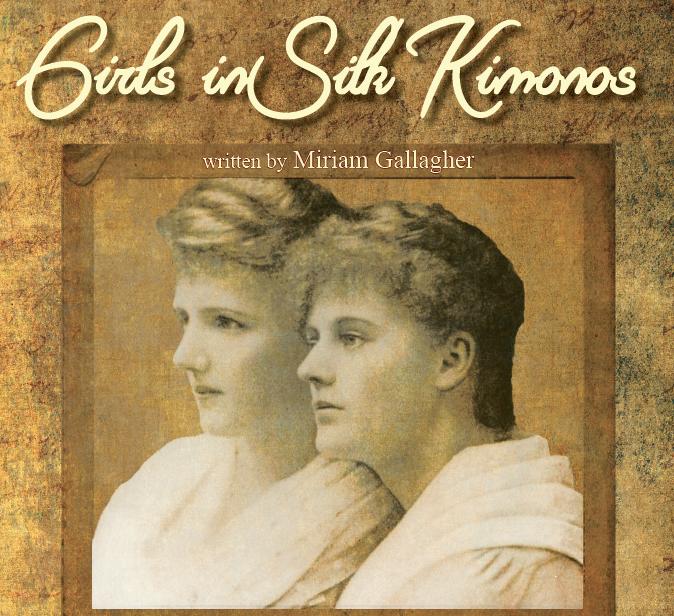 Girls in Silk Kimonos - Dublin Lyric