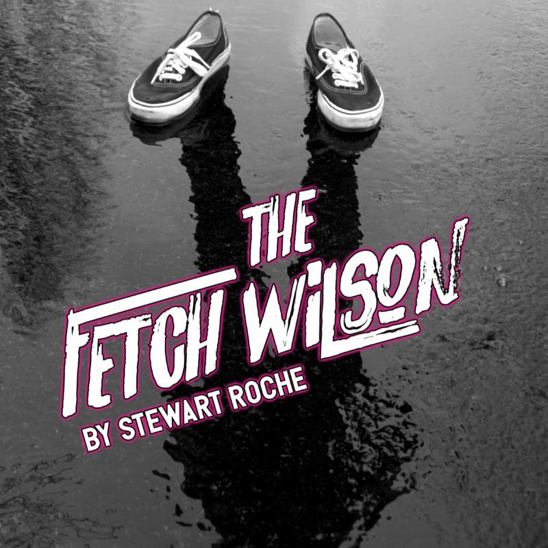 The Fetch Wilson - The Corps Ensemble
