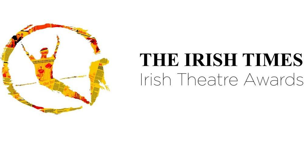 Irish Times Theatre Awards - 2019