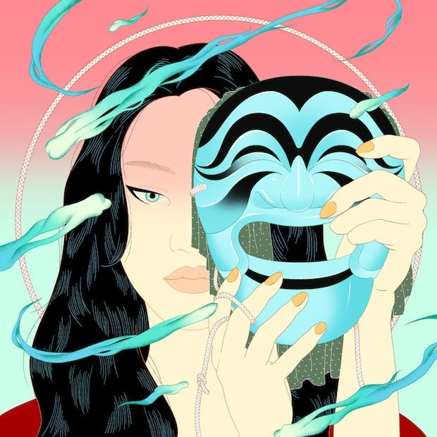 """*  PEGGY GOU's  """"Starry Night"""" and """"Idunno"""" by WARNER CASE two ultra fun, genre bending house music tracks won the dancefloor this March."""