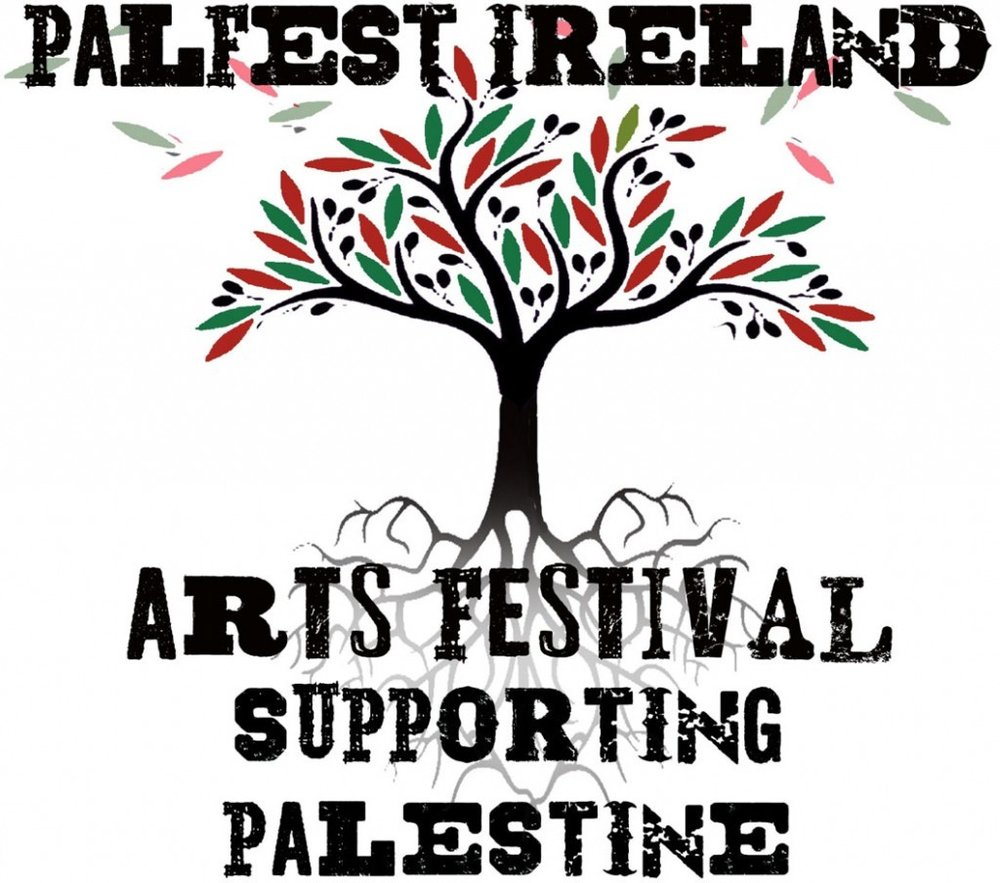 Palestine - You're-a-Vision - Palfest Ireland