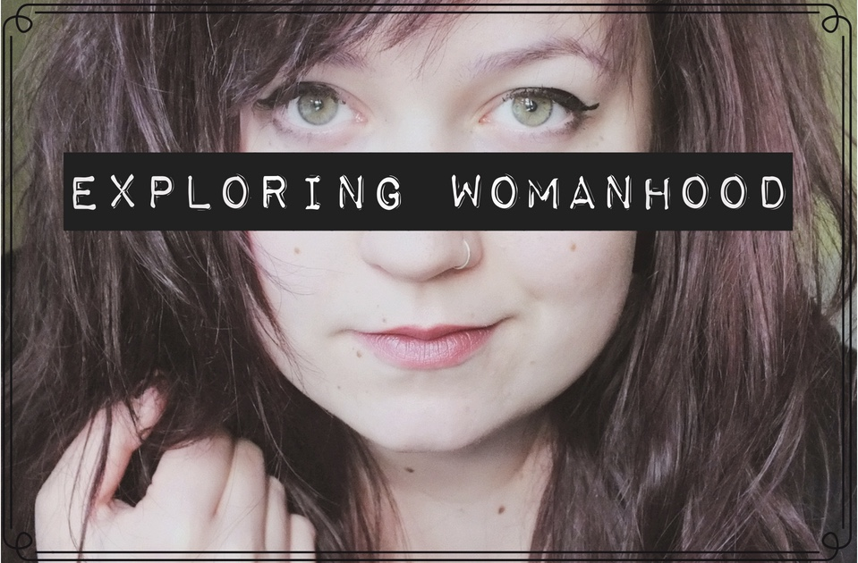 A wildflowers home // exploring womanhood // september theme woman // Line Thybo Møller /