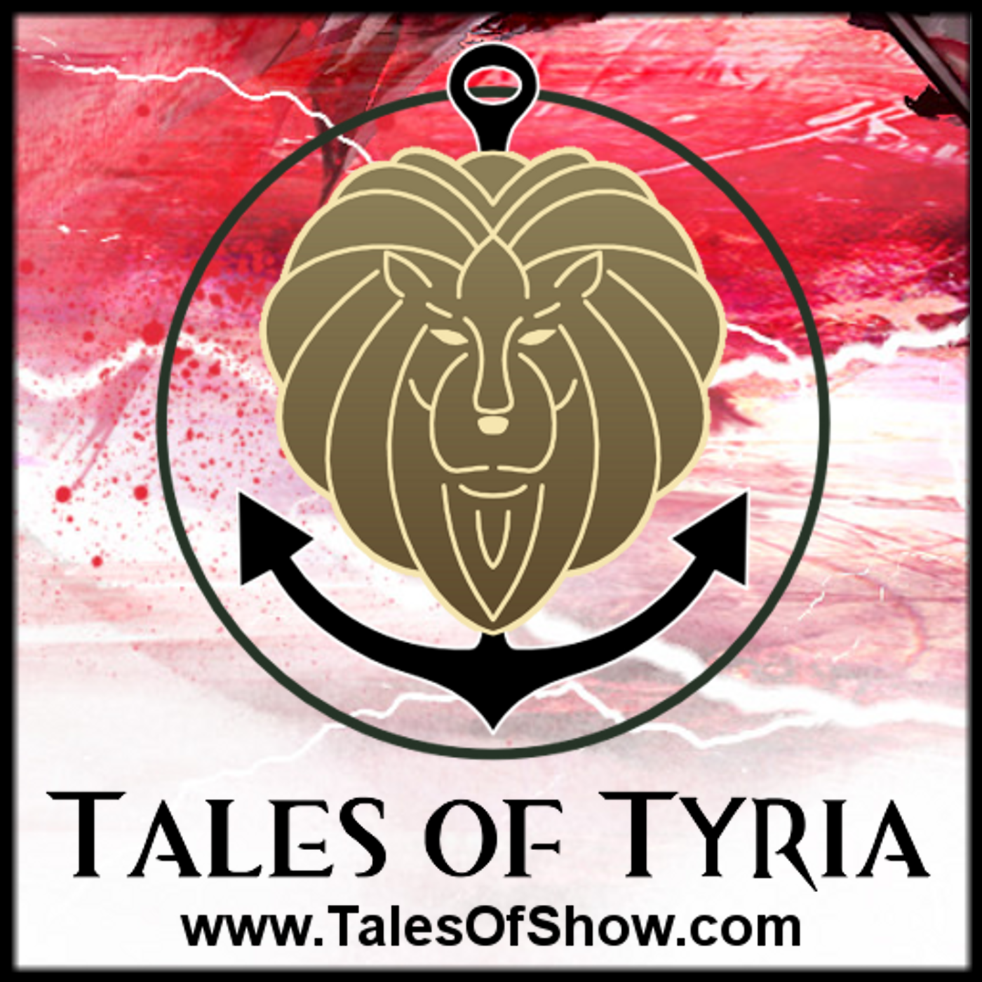 Tales of Tyria - Guild Wars 2 Podcast - The Sound Strategy Network