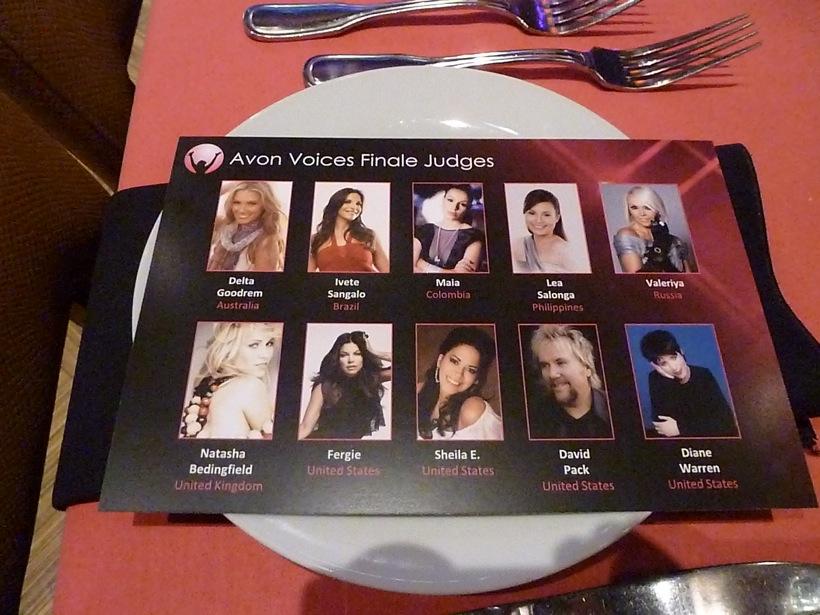 Avon Voices Hard Rock program card.jpeg