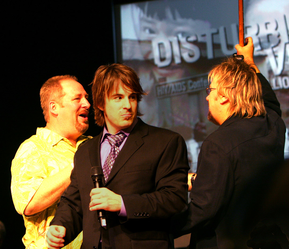 Pastor Rick Jimmy Wayne & DP on Finale FX crop.jpg