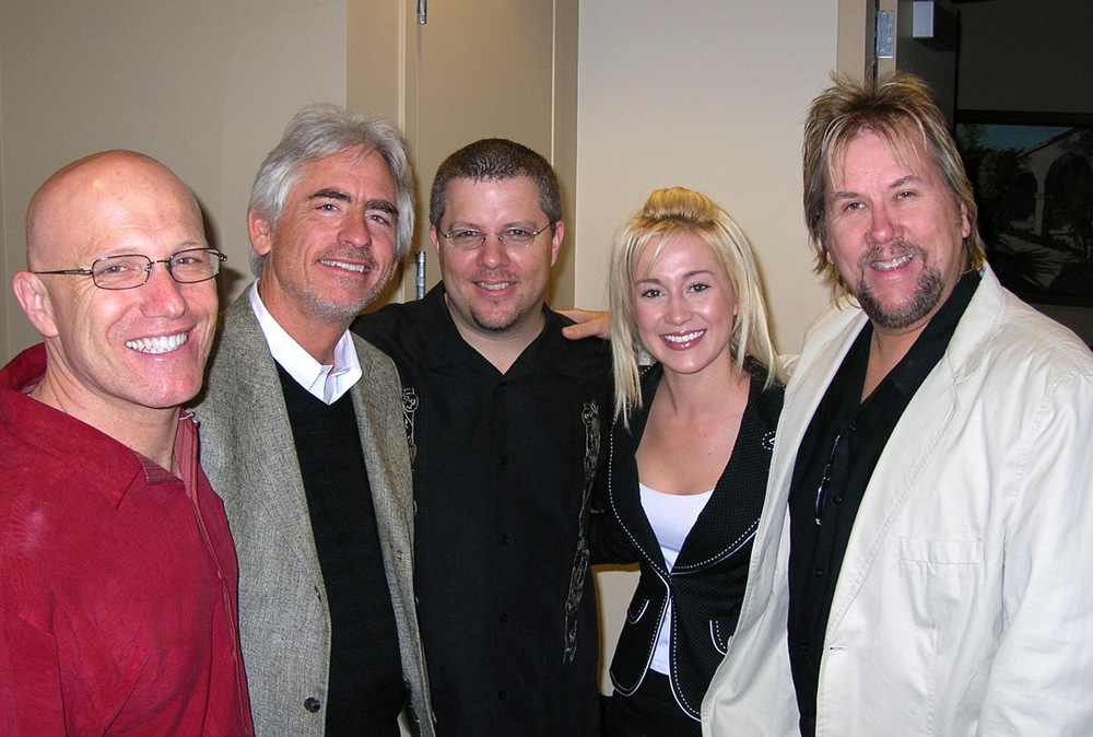 Easter Backstage Rick Benoit Tony Kelly David.jpg