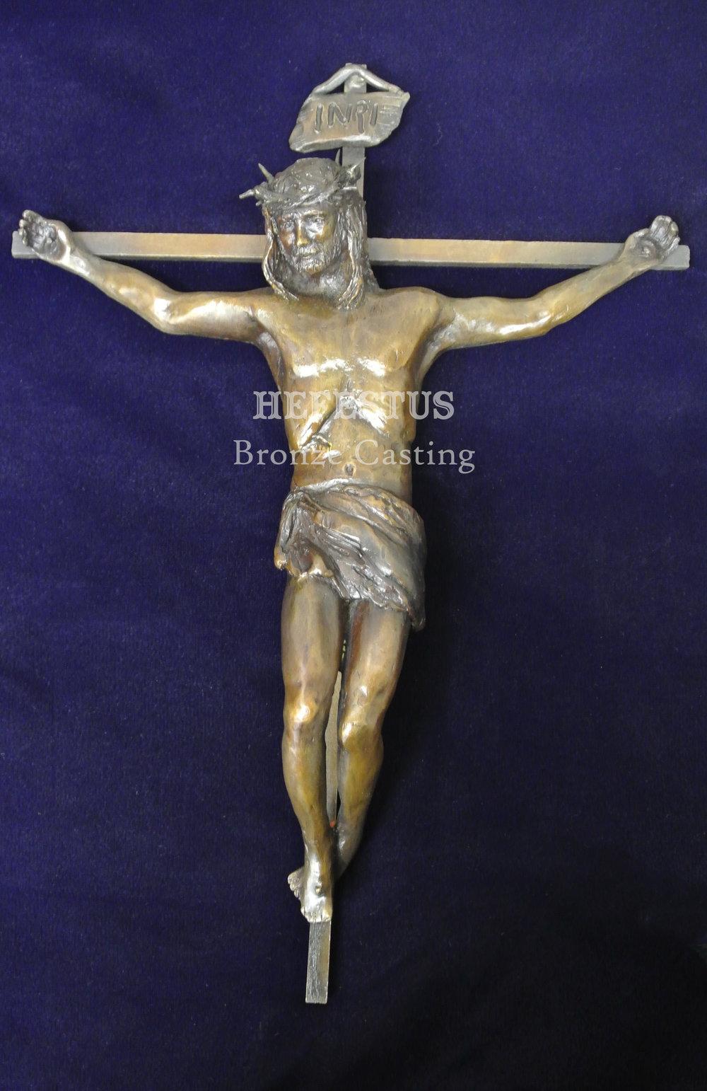 CrucifixMaquette_ShelleySmith(1)