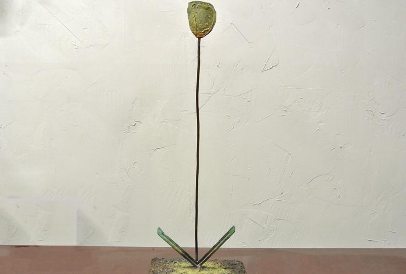 fleurjauned'or_JimRayScott(Artist)