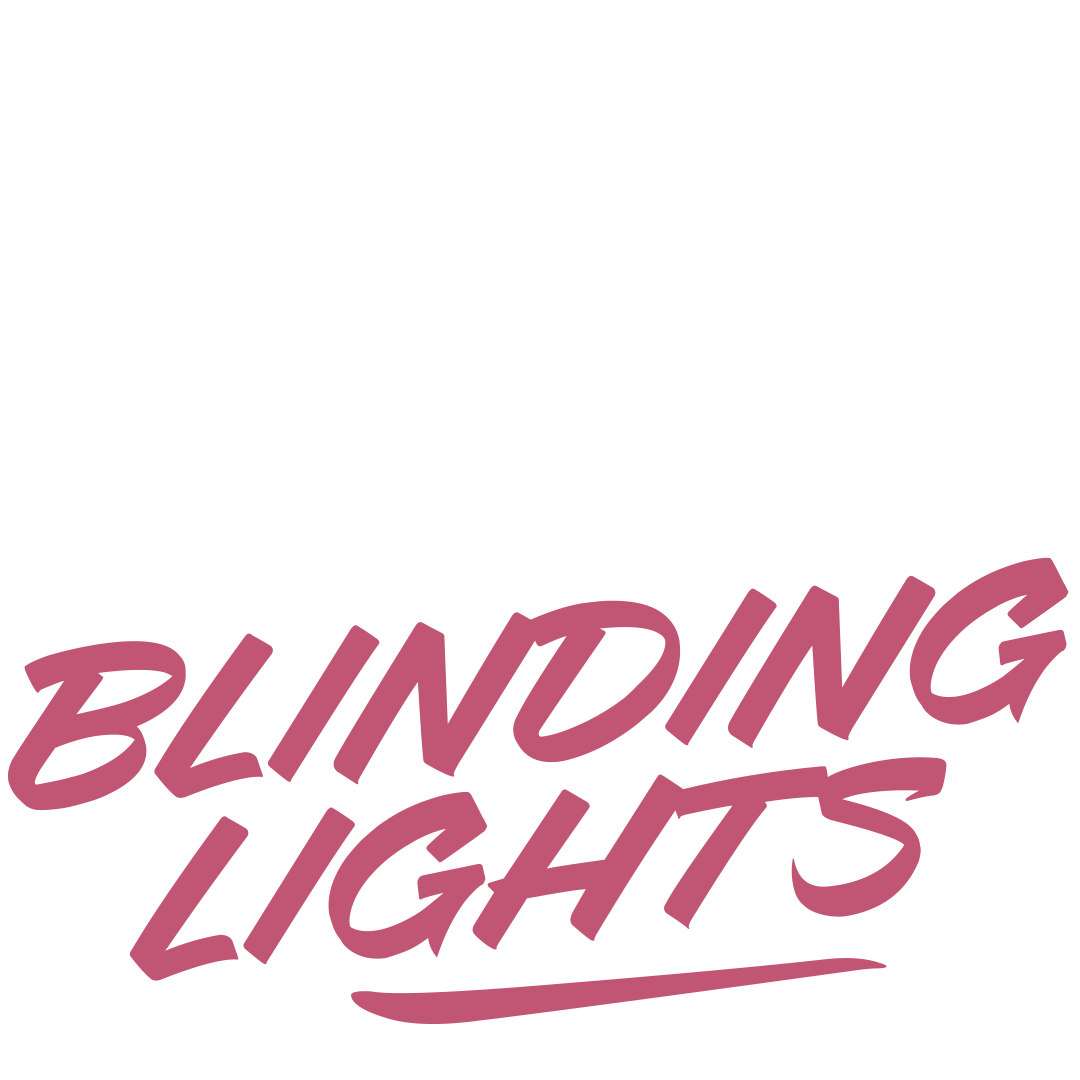 Nick Bruce and His Blinding Lights