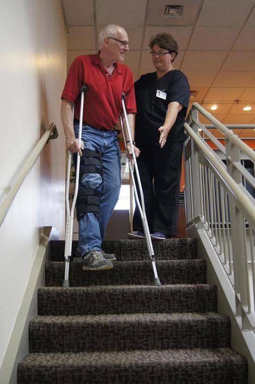 rehabilitation flatirons health rehab louisville co usa