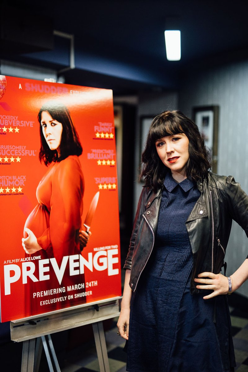 Prevenge - Alice w poster.jpg