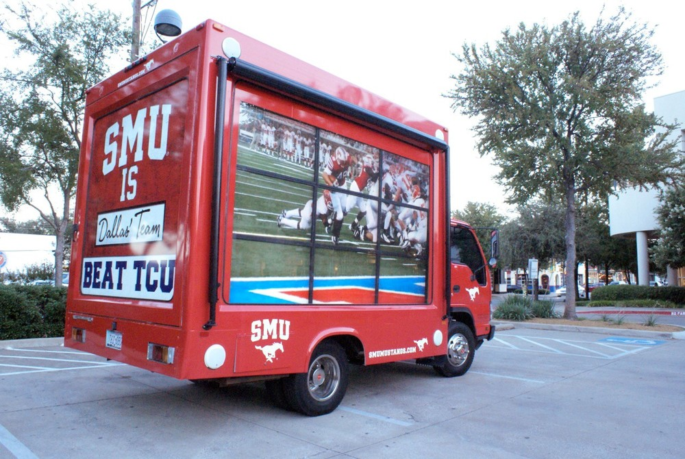 SMU Digital Truck