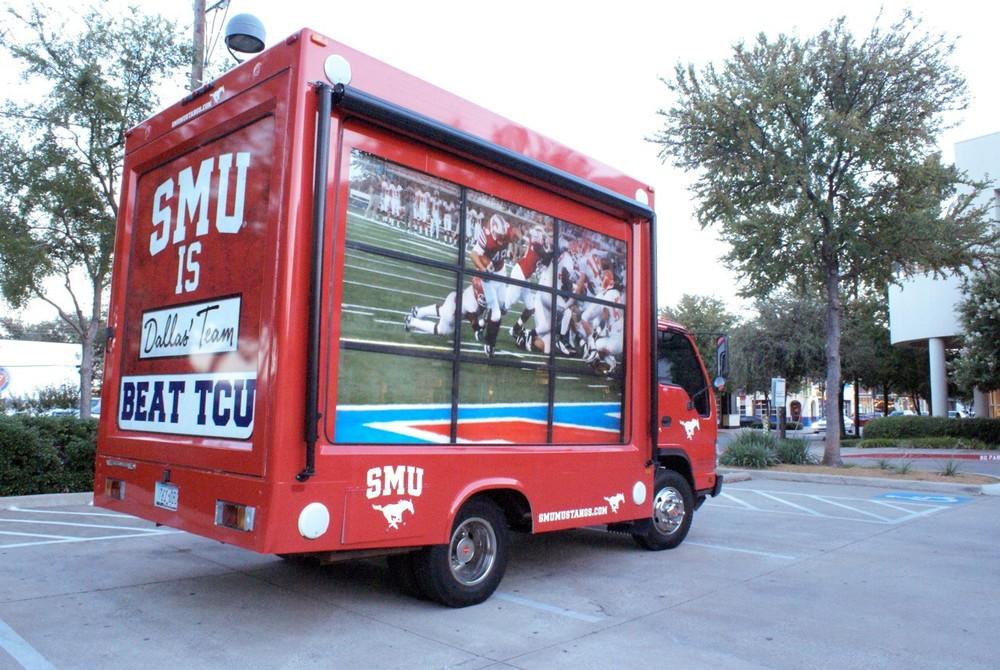 SMU Digital Truck