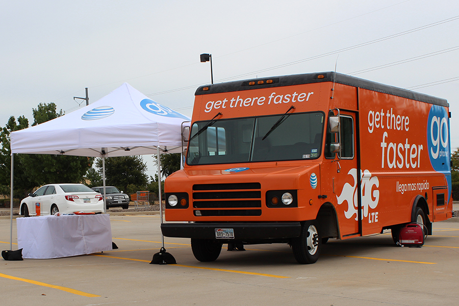 at&t-stepvan-mobile-marketing