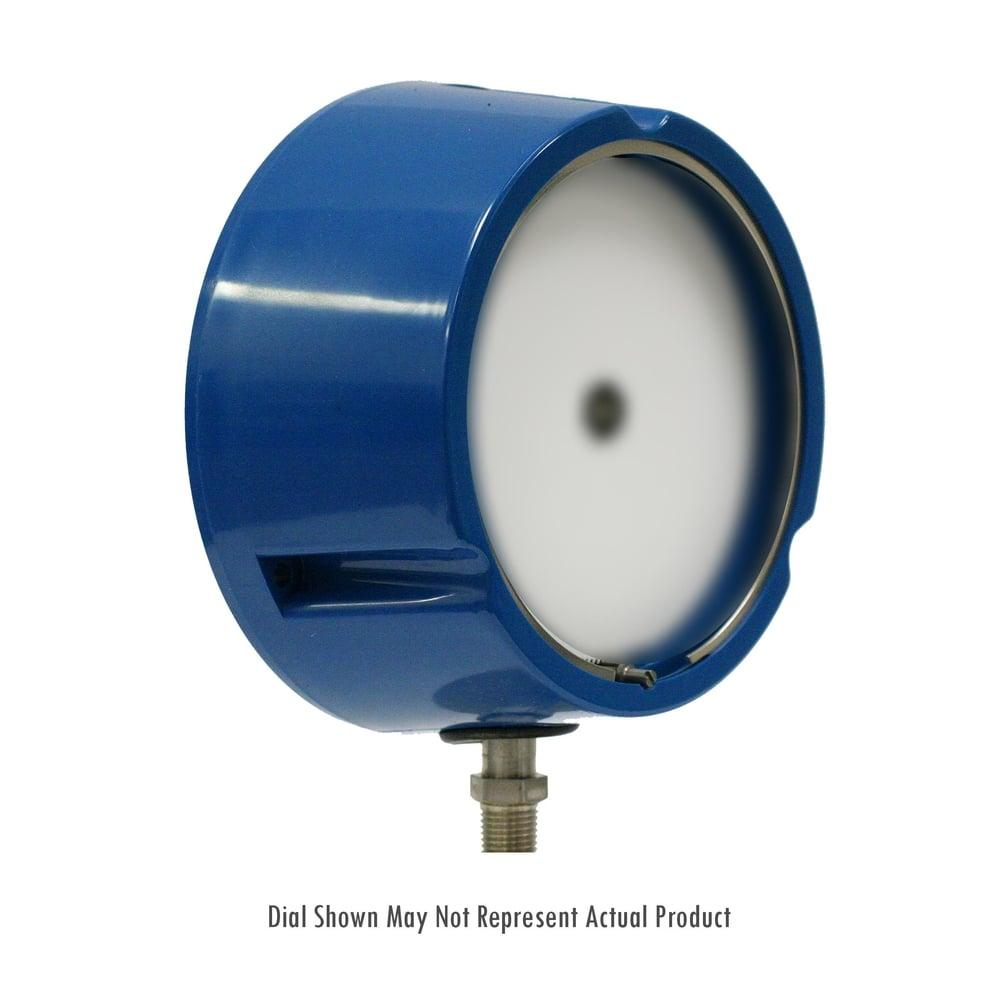 4.5 Inch Blue