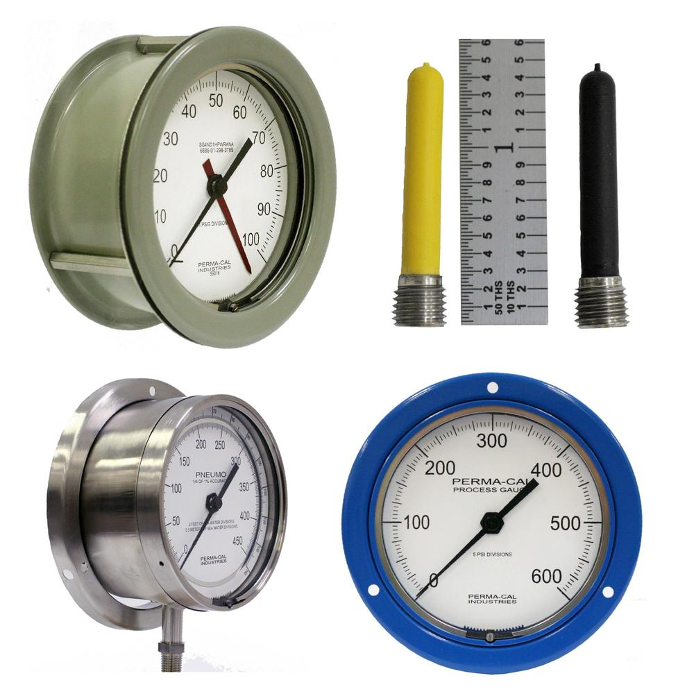 SHOP GAUGE ACCESSORIES