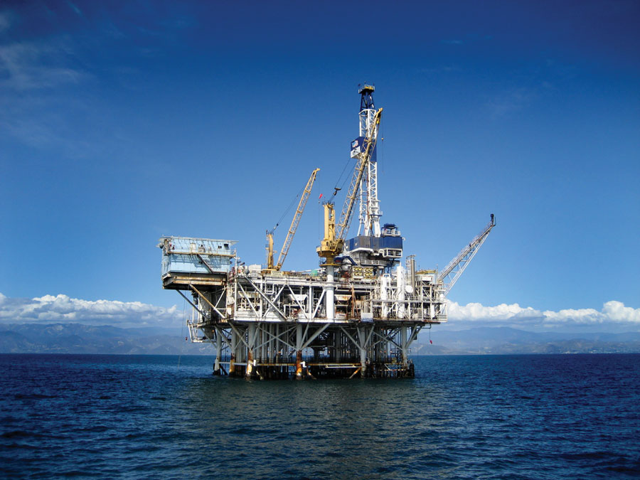 Petrochemical - Offshore Rig.jpg