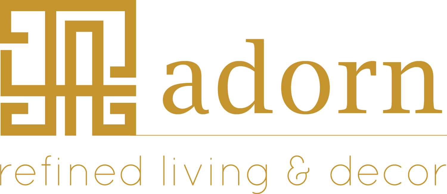 Adorn | Refined Living & Decor