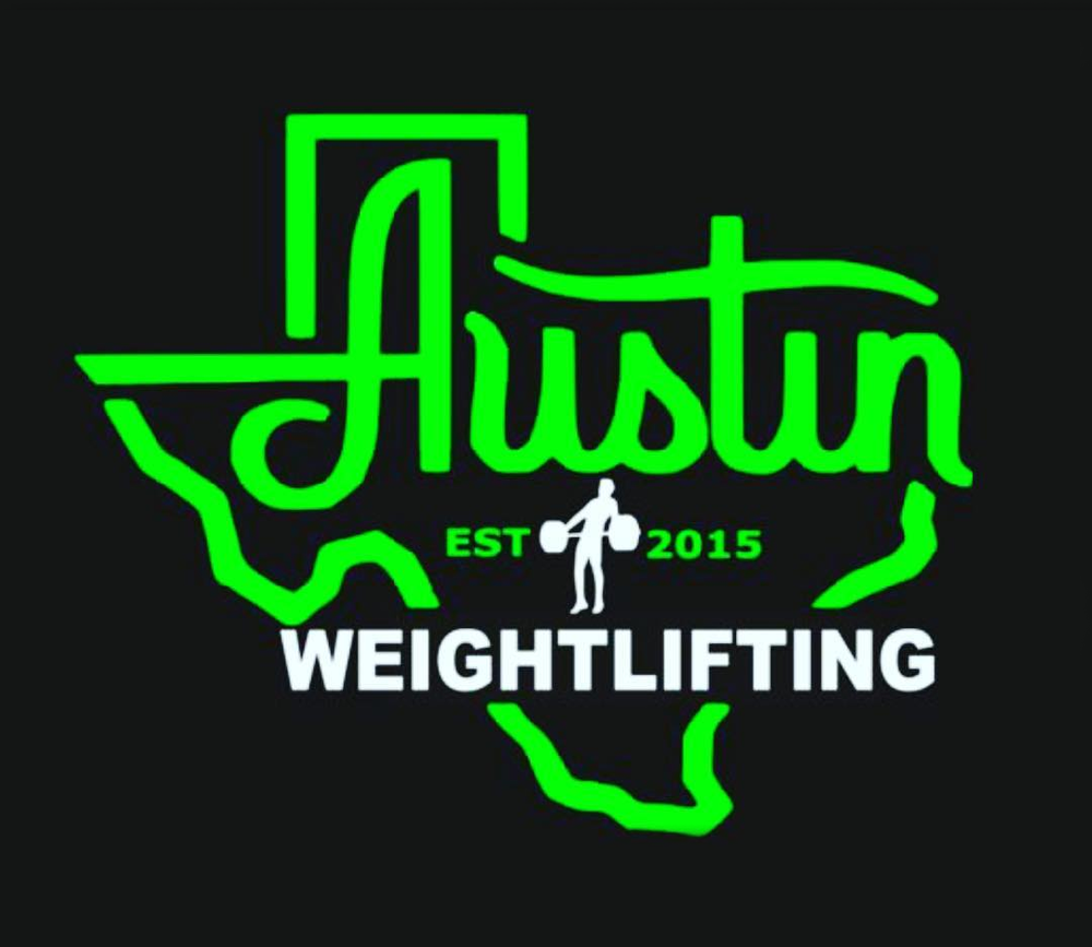 Weightlifting logo found on instagram
