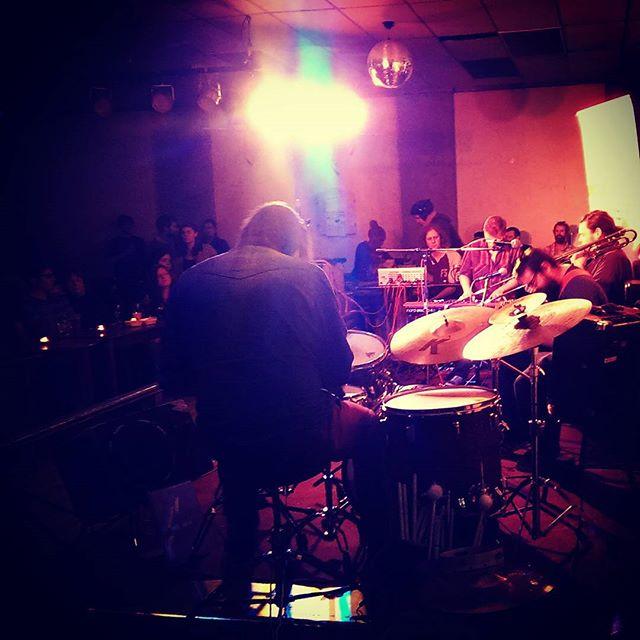 'Shyfinger' Debut @ Klondike Club