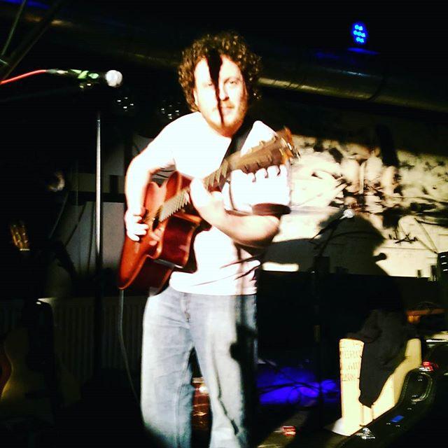 Kev Morel live NYE in Kalk, Deutschland