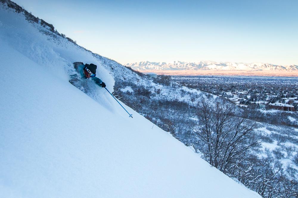 Salt Lake City Commits to Renewable Energy. Photo:Jay Dash.