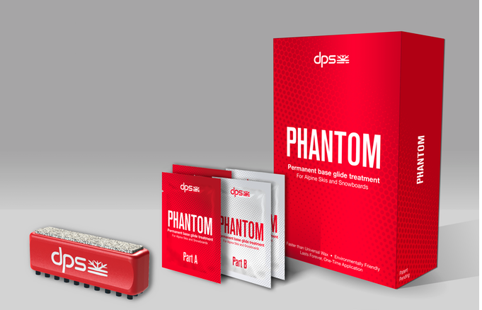 DPS Phantom - Environmental Storyline and Social Media for Kickstarter Campaign.