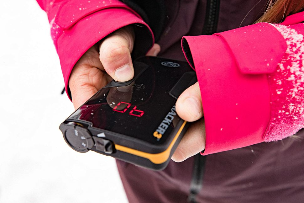 How To Stay Sharp On Avalanche Safety  .