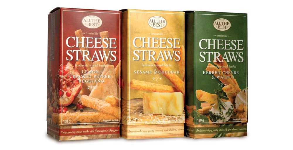 cheese-straws