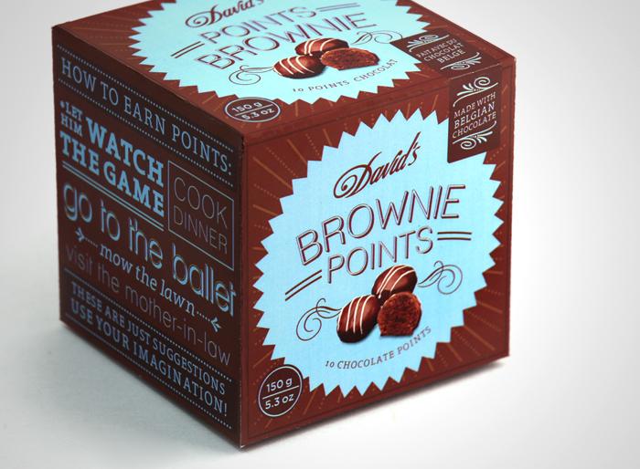 davids-brownie-points