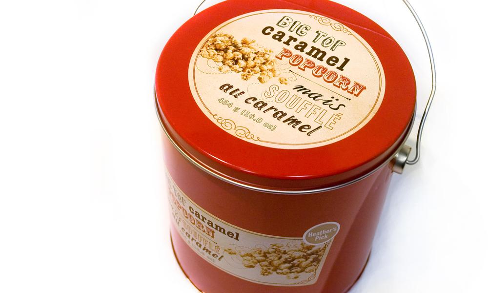 chapters-indigo-caramel-popcorn-tin
