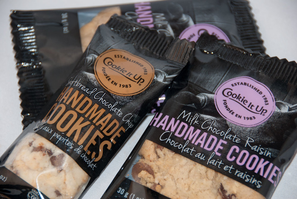 Porter Airlines Cookies
