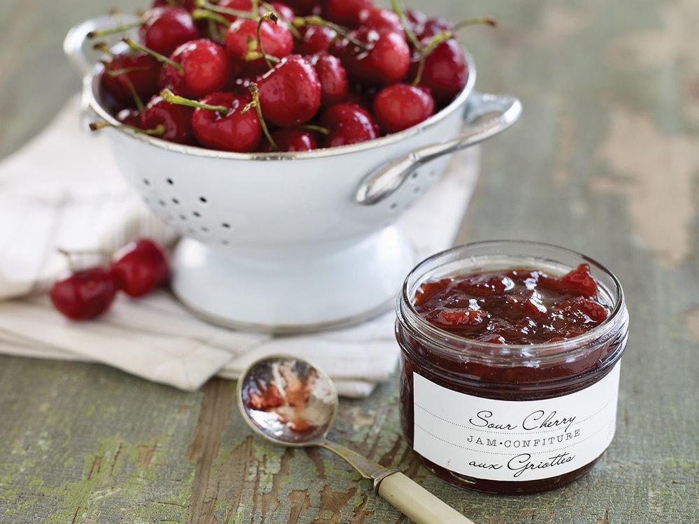 sour-cherry-jam