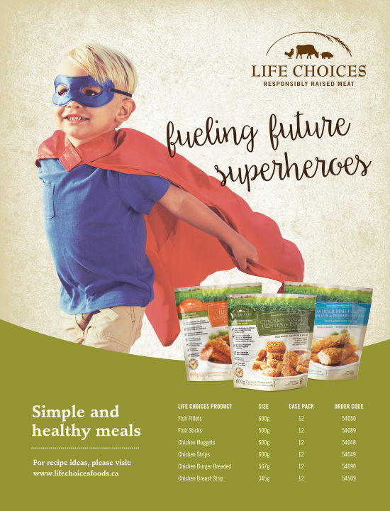 Life Choices Foods Sell Sheet2