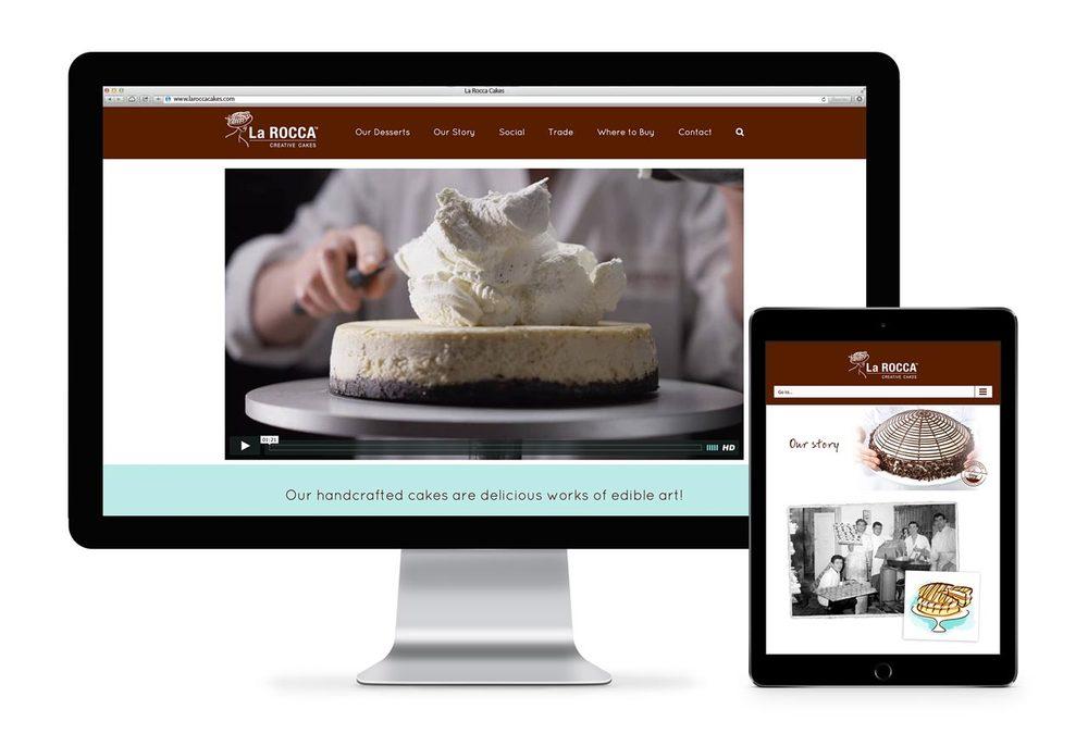 La Rocca Web Design