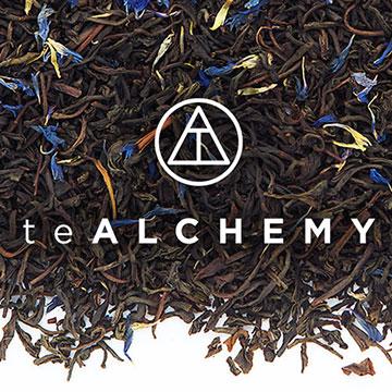 Tea Alchemy